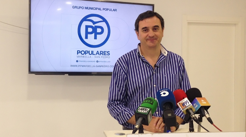 Felix Romero PP