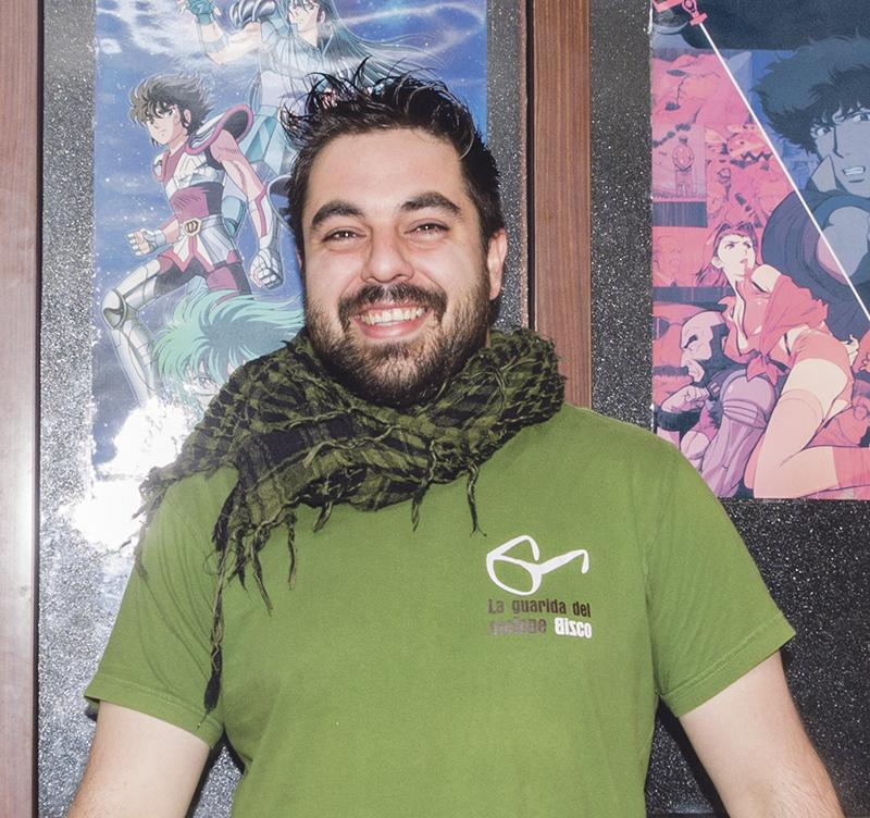 Jaime Marcos Reyes 2