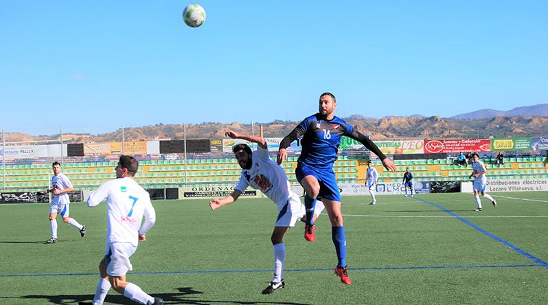 U.D. San Pedro vs Guadix