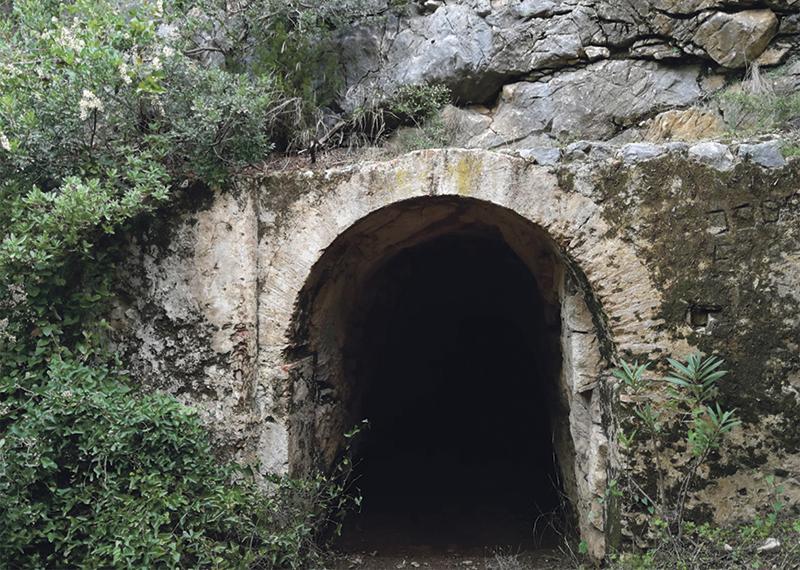 Ruta familiar por el pasado minero de Marbella