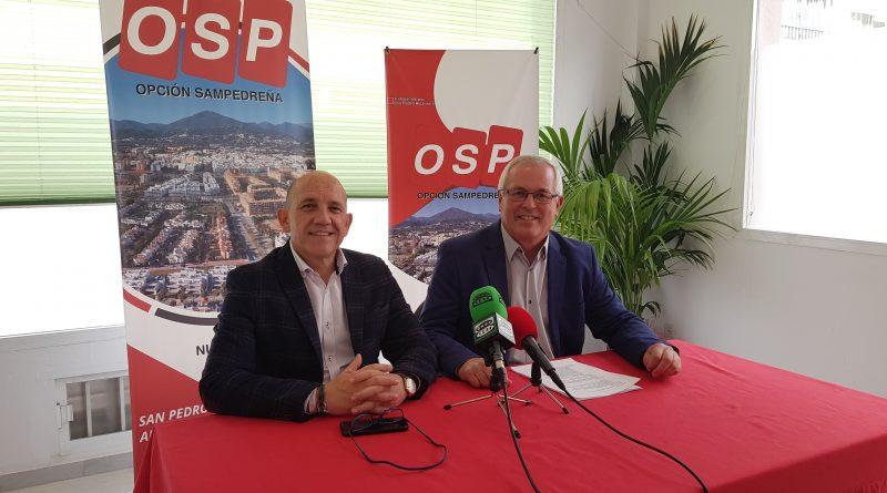 OSP entiende que el PSOE no apoye la constitución de la ELA