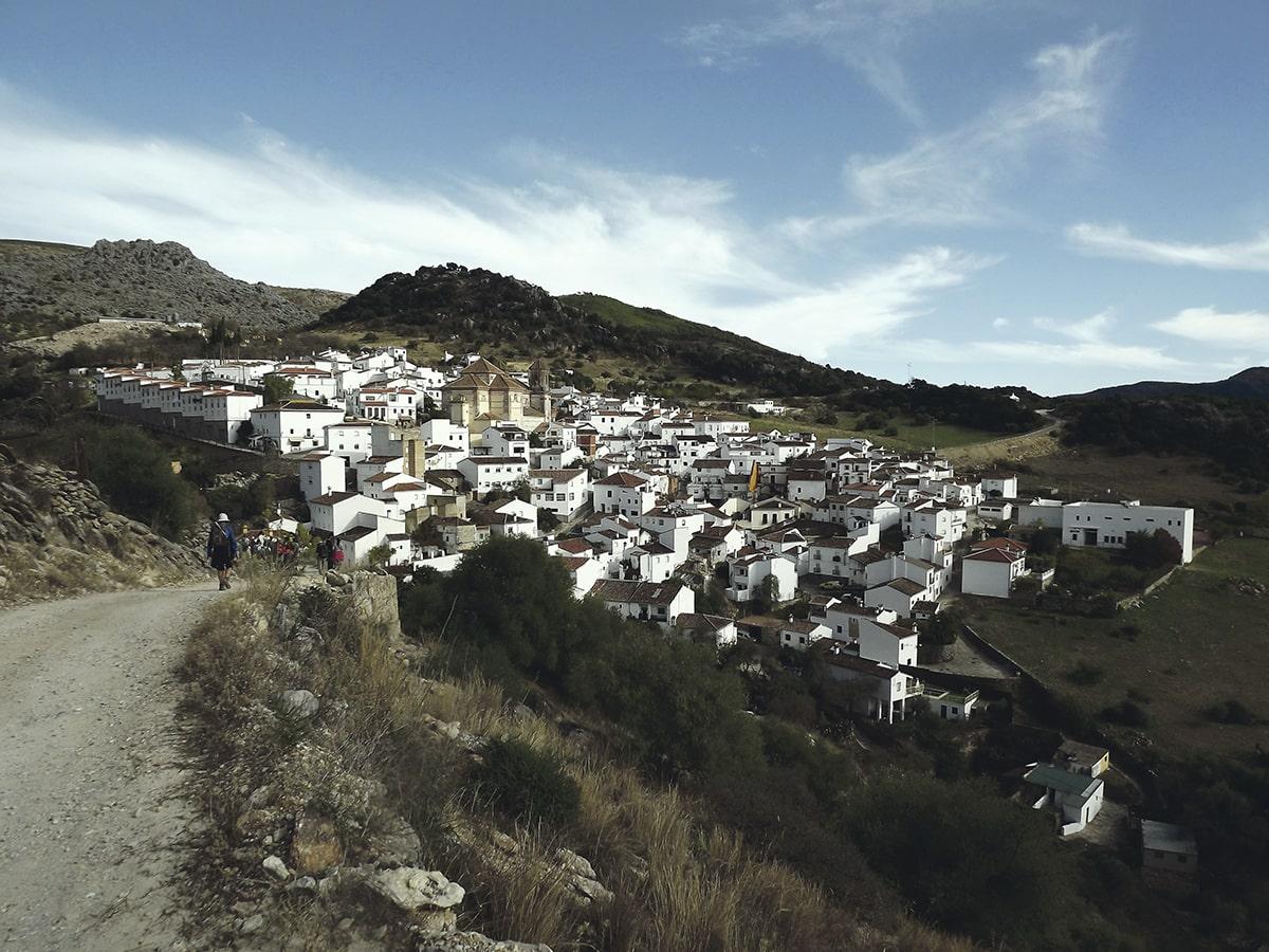 La Travesía de la Serranía de Ronda (GR 141)