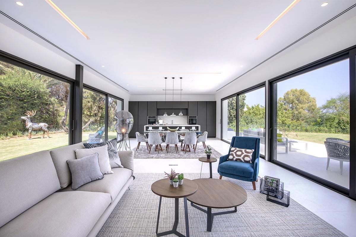 Fernando Moreno hace realidad tu futura casa o negocio