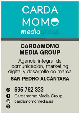 Cardamomo Media Group