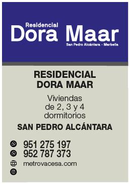 Residencial Dora Maar