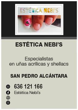 Estetica Nebi's