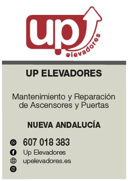 Up Elevadores