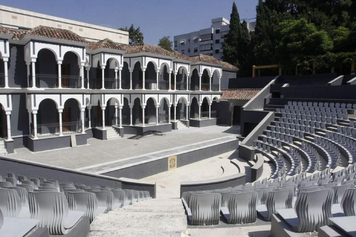 Auditorio José Pernía