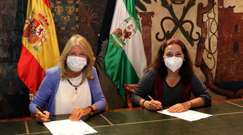 60.000 euros para las asociaciones Marbella Voluntaria, Crece y Afimar
