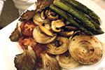 Restaurante Alfredo receta 3
