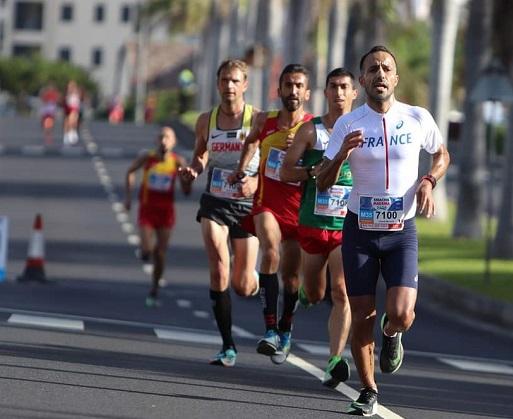 Javier Díaz Carretero da más motivos de orgullo para San Pedro