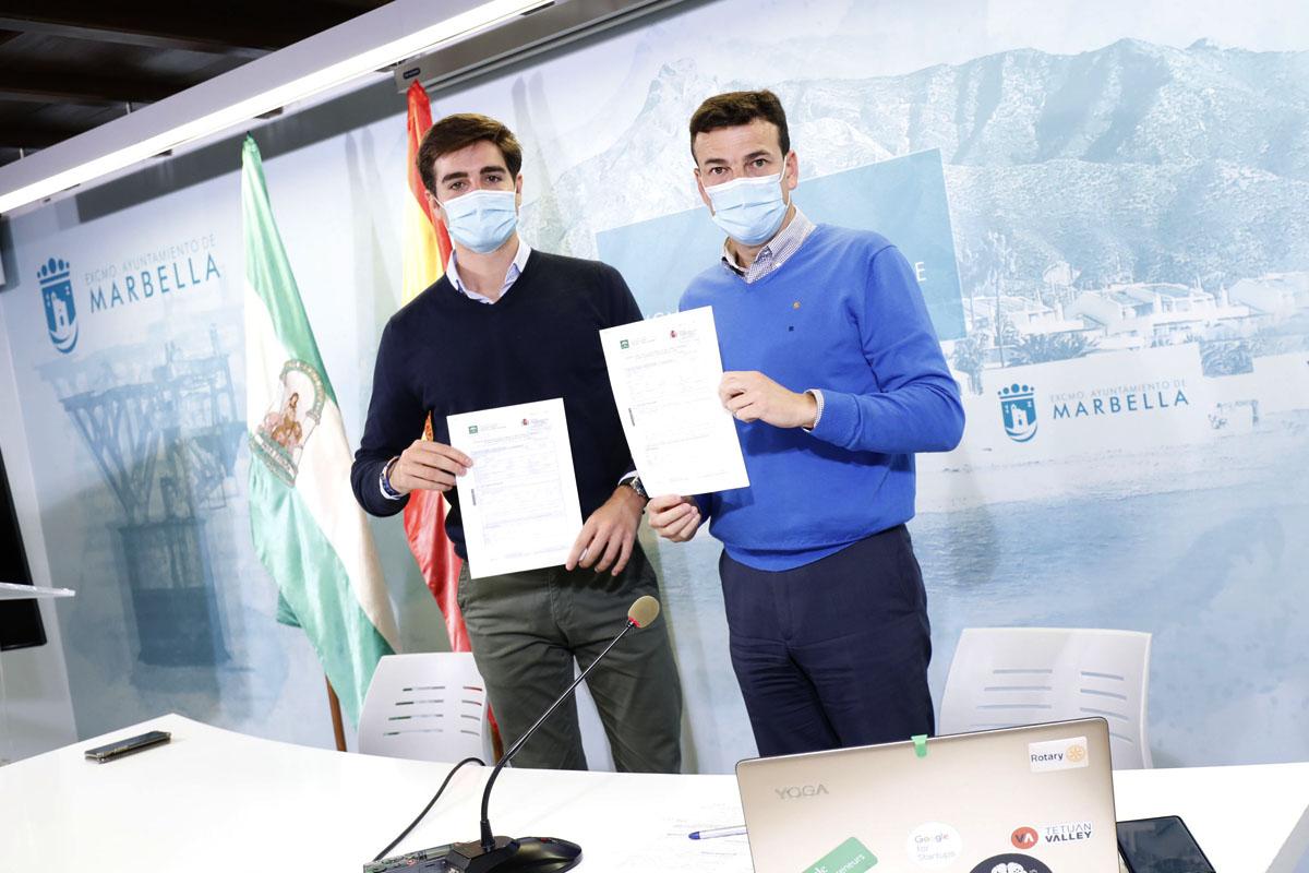 Solicitan 700.000 euros para reforzar la orientación laboral en el municipio