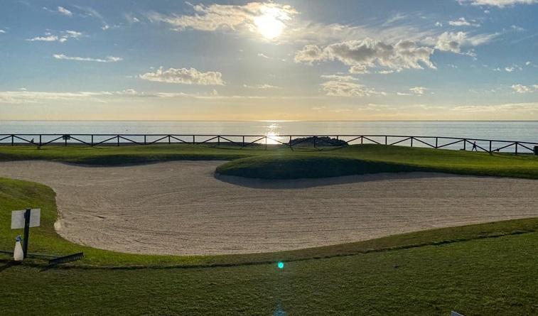 Torneo de Golf de Empresas de Apymespa