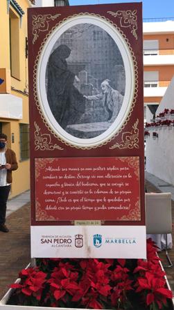 Una Navidad segura en San Pedro 2