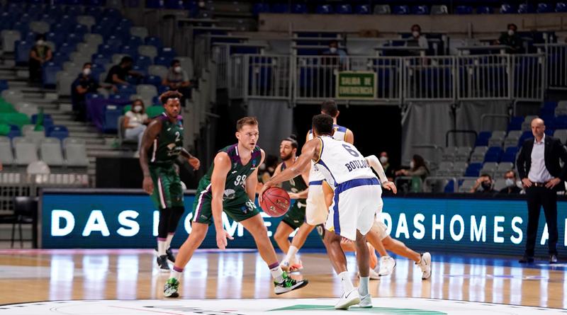AEDAS Homes renueva su patrocinio con Unicaja Baloncesto