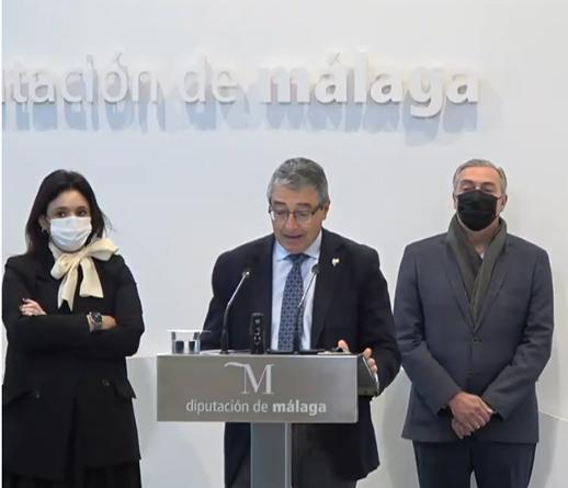 La Diputación tilda el año turístico de debacle demoledora