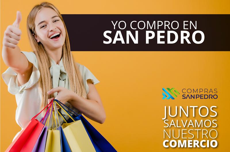 Otro golpe al comercio local de San Pedro Alcántara, necesitado de ayudas directas