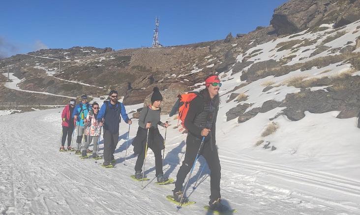 XL Ski refuerza la conexión Sierra Nevada - Costa del Sol