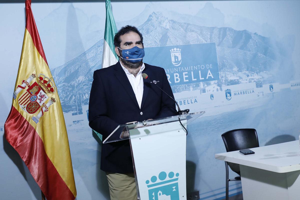 Dos nuevas convocatorias del programa Marca Marbella