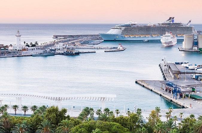 Costa del Sol se reune con exclusivas navieras del sector de expedicion en Seatrade Cruise Virtual
