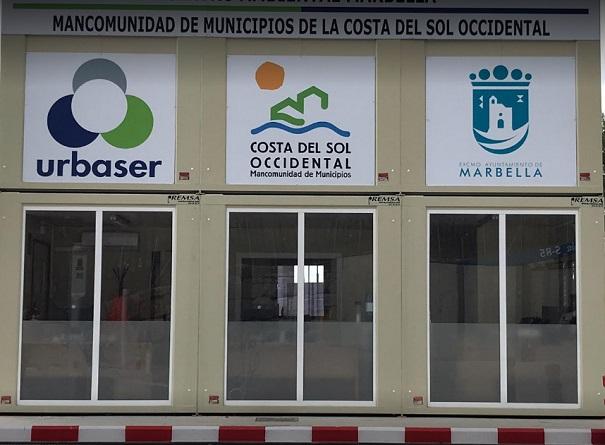 Centro Ambiental Marbella 2