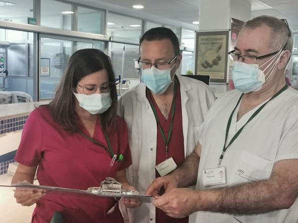 El Costa del Sol registra cinco donaciones de organos y tres de multitejido