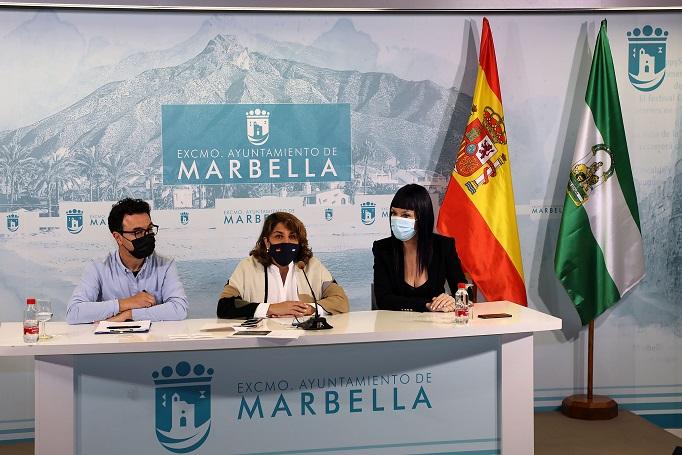 I Congreso Virtual de Bodas de Marbella para conocer nuevas tendencias