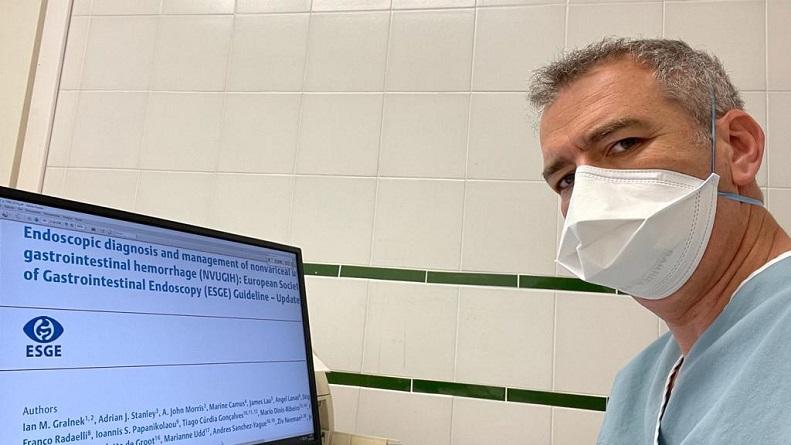 La Agencia Sanitaria Costa del Sol y el buen uso de la antibioterapia 2