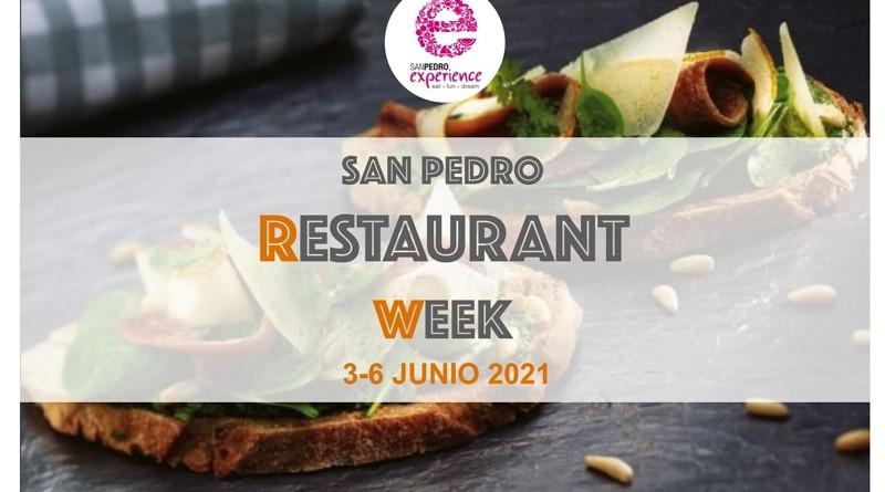 Restaurante Week