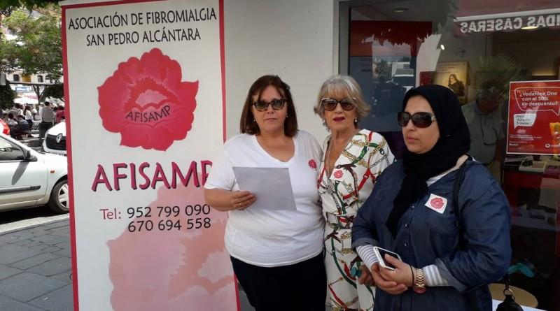 140.000 euros en ayudas a asociaciones de San Pedro ya justificadas