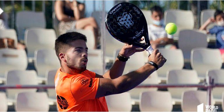 Marbella sera en junio la capital mundial del padel con el World Padel Tour