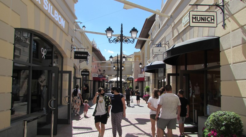 McArthurGlen Design Outlet Málaga - Junio 2021 37