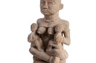 Talleres Grabado y Exposicion Kongo Maternidad
