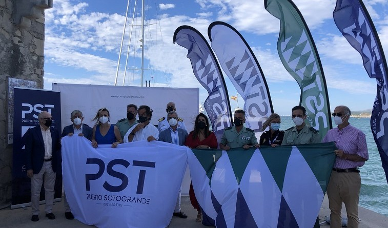 Puerto Sotogrande