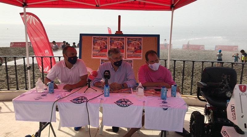 Torneo Futbol Playa San Pedro