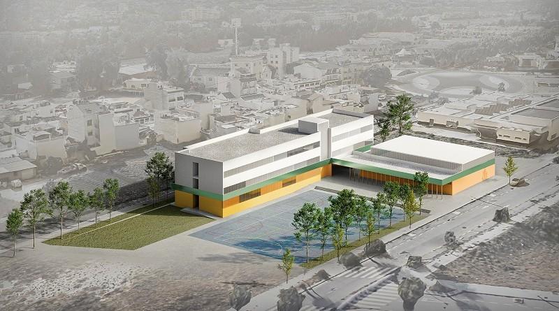 Educacion Malaga IES San Pedro Alcantara